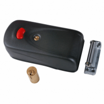 Electric Gate Locks