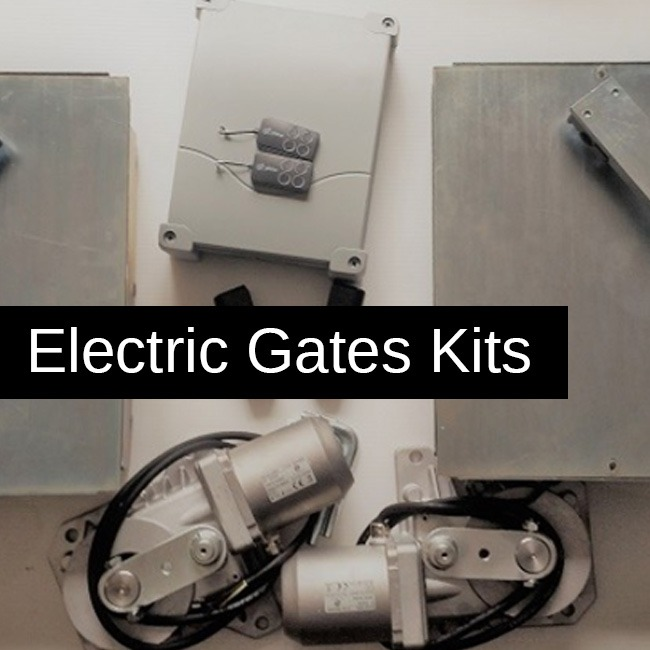 Electric Gate Kits supplier