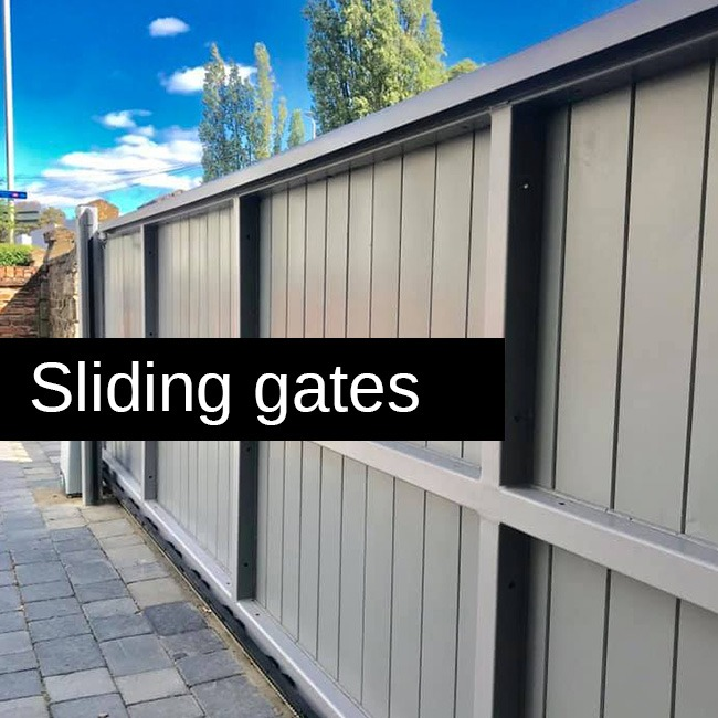 Slising Gates Supplier