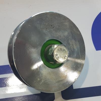 Wheel for sliding gate or door 120mm NO BRACKET