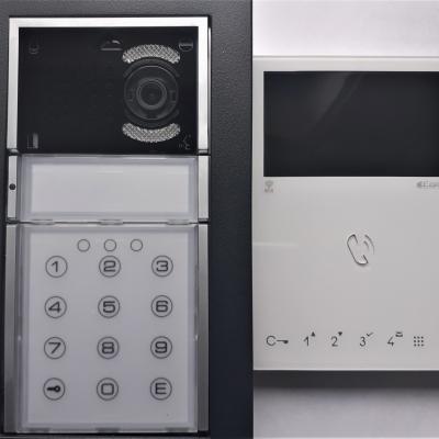 Comelit wifi intercom with keypad