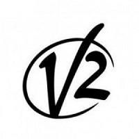 V2 AUTOMATION BRAND LOGO