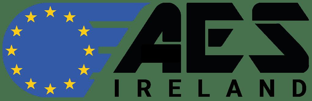 AES Ireland LOGO